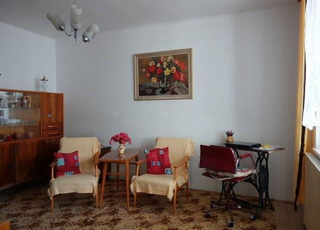 2. pokoj, pohled od obýváku