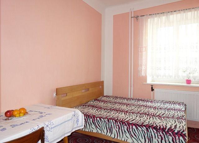 Obývací pokoj, levá část