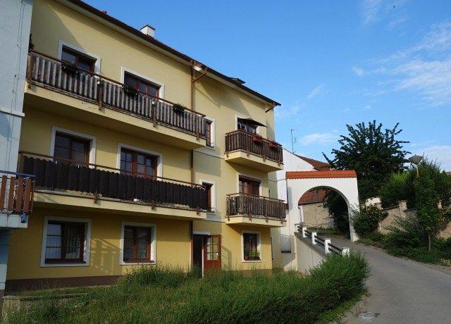 Pronájem bytu 2+kk 56 m², Mikulov, Brněnská