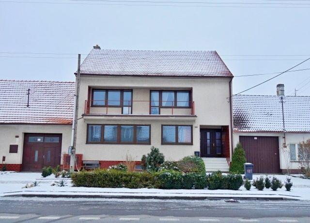 Pronájem domu 6+1, 206 m², Nosislav, Městečko 181