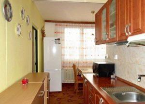 Pronájem bytu 4+1 80 m², Břeclav, Slovácká