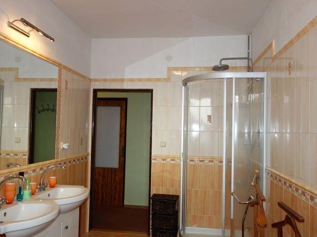 Koupelna v1.NP, pohled ke vstupu