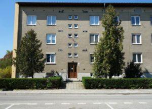Prodej bytu 2+1 57 m² vOV, Břeclav, Bří. Mrštíků
