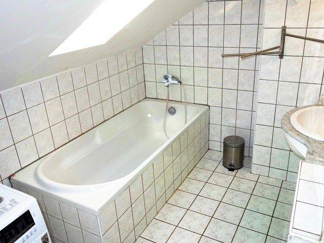 Koupelna svanou