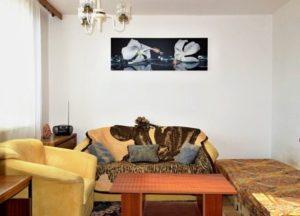 Prodej bytu 1+1 37,7 m² vOV, Břeclav, J. Palacha