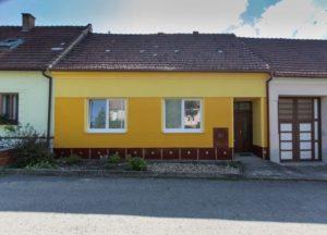 Prodej rodinného domu 4+1 205 m², Šitbořice, Osvobození 187