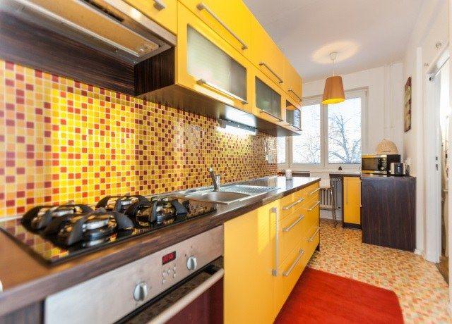 Prodej bytu 3+1 83,5m2 OV, Břeclav, sídl. Dukelských hrdinů 2656/18