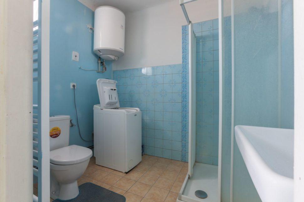 2.NP, koupelna sWC 4,8 m²