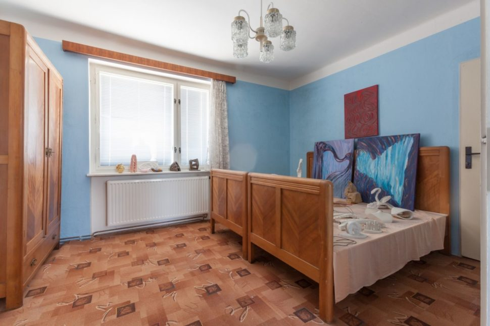 2.NP, pokoj 17 m²