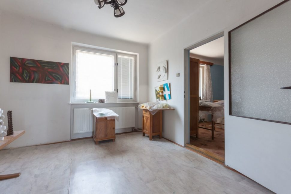2.NP, pokoj 13,2 m²
