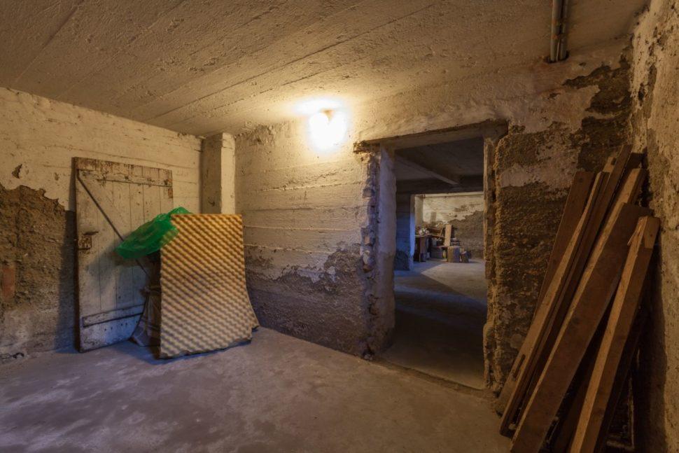 1.PP, místnost 10,7 m²
