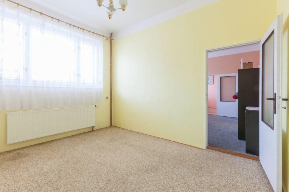 1.NP, pokoj 13,1 m²