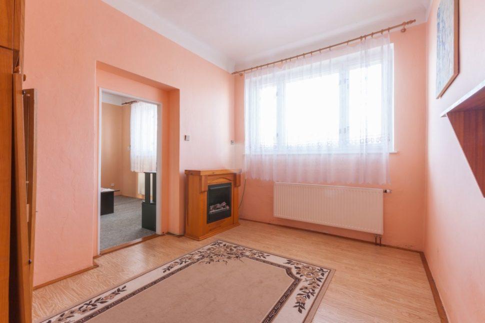 1.NP, pokoj 11,9 m²