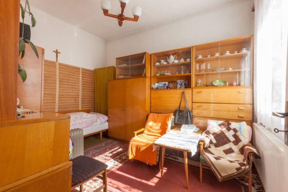1.NP, pokoj 12,6 m²