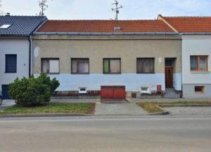 Prodej RD 4+1, Břeclav, Husova