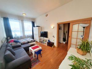 Pronájem bytu 1+1 43 m², Břeclav, Žerotínova