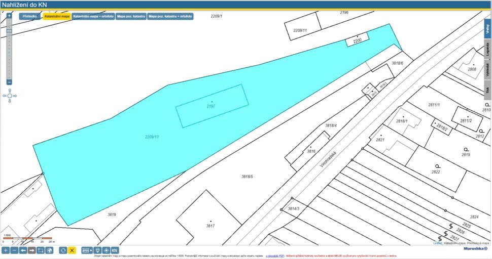 15-210802-001-Ortofoto mapa zKN
